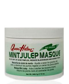 Queen Helene Mint Julep Masque Tub