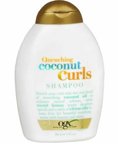 Quenching Coconut Curls Shampoo