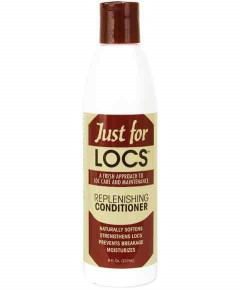 Just For Locs Replenishing Conditioner