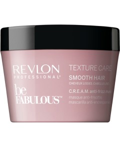 Be Fabulous Texture Care Anti Frizz Mask