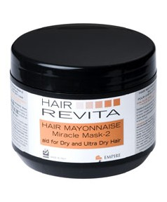 Revita Hair Mayonnaise Miraclre Mask 2