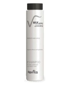 Revita Milk Protiens Mending And Rejuvenating Shampoo