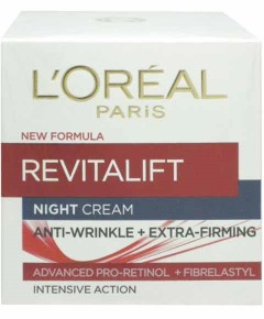 Revitalift Anti Wrinkle And Extra Firming Night Cream
