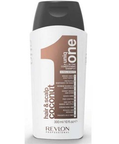 Uniq One All In One Coconut Conditioning Shampoo