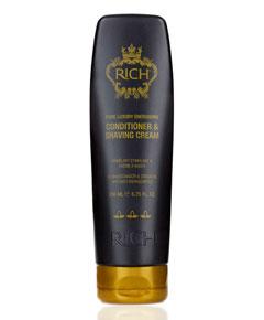 Pure Luxury Energising Conditioner And Shaving Cream