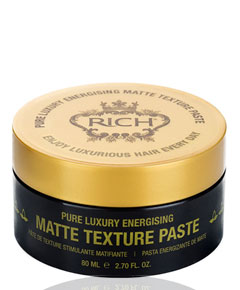Pure Luxury Energising Matte Texture Paste