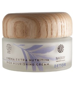 DETOX Rich Nourishing Cream