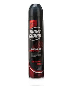 Right Guard Total Defence Original Anti Perspirant Deodorant