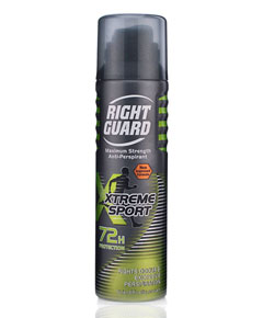 right guard xtreme defense fresh blast works great guard xtreme long lasting buying in bulk job done subscribe and save total defense keeps you dry guard total works well great deodorant smell sweat smells scent anti-perspirant packReviews: