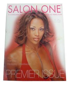 Salon One Vol 1 No 1