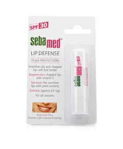 Lip Defence Stick with SPF 30