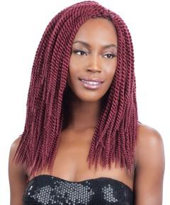 Glance Syn Senegalese Twist Large Braid