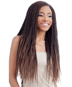 Glance Syn Senegalese Twist Small Braid