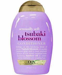 Sensually Soft Tsubaki Blossom Conditioner