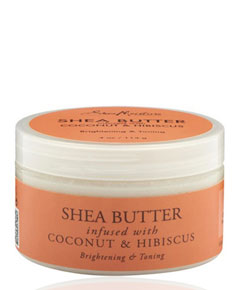 Coconut And Hibiscus Shea Butter
