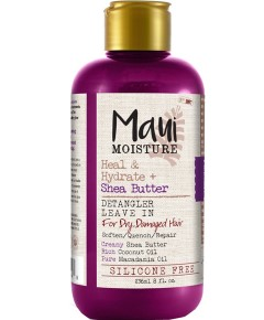 Heal And Hydrate Shea Butter Detangler Leave In
