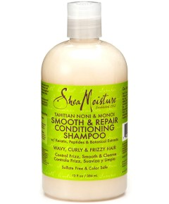 Smooth And Repair Conditioning Shampoo