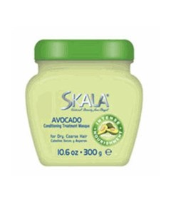 Avocado Hair Treatment Conditioning Cream