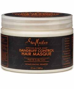 African Black Soap Dandruff Control Hair Masque