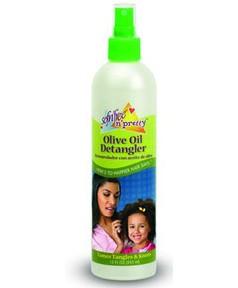 Sof n Free n Pretty Olive Oil Detangler