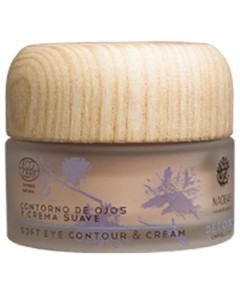 DETOX Soft Eye Contour And Cream