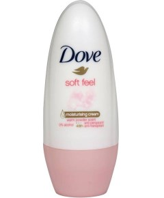 Soft Feel 48H Anti Perspirant Roll On