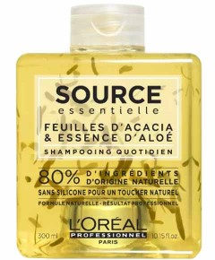 Source Essentielle Aloe Essence Daily Shampoo