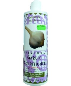 Spanish Garden Original Garlic Conditioner