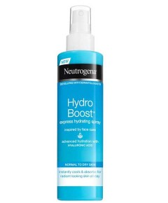 Hydro Boost Express Hydrating Spray