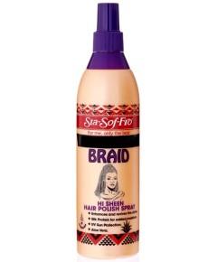 Sta Sof Fro Hi Sheen Hair Polish Spray