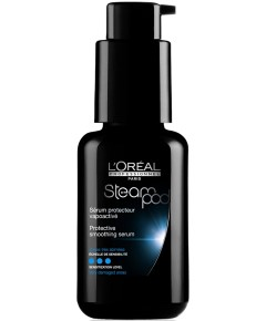 Steam Pod Protective Smoothing Serum