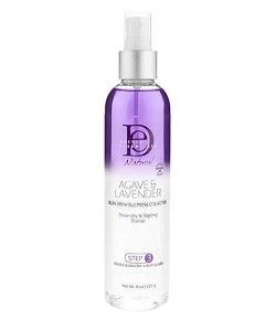 Agave And Lavender Step 3 Blow Dry Styling Primer