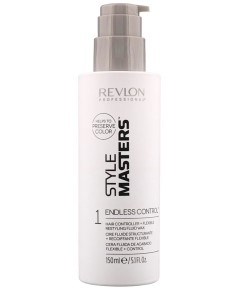 Style Masters 1 Endless Control Restyling Fluid Wax