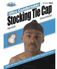 Dream Ultra Comfortable Stocking Tie Cap DRE043