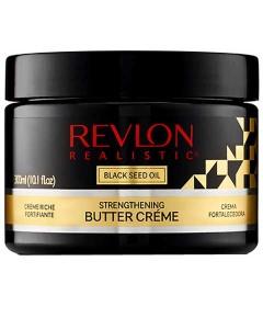 Revlon Realistic Strengthening Butter Creme