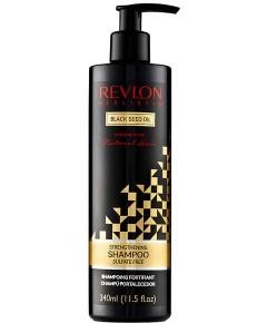 Revlon Realistic Black Seed Oil Strengthening Shampoo