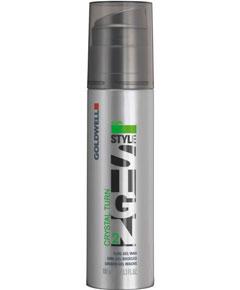 Style Curl Crystal Turn Curl Gel Wax