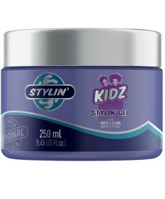 Stylin Kidz Stylin Gel With Natural Sugars