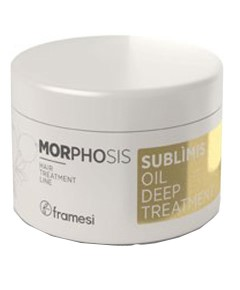 Morphosis Sublimis Oil Deep Treatment