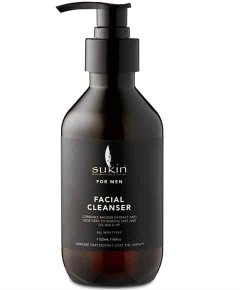 For Men Facial Cleanser