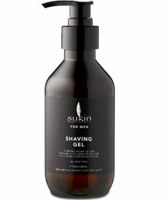 Australian Natural Skincare For Men Shaving Gel