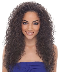 Natural Super Flow Syn Super Capri Wig
