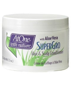 Atone Supergro Hair Scalp Conditioner