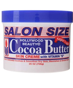 Hollywood Beauty Cocoa Butter With Vitamin E