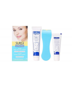 Surgi Cream Facial Hair Removal Cream