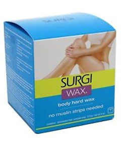 Surgi Wax Body Hard Wax
