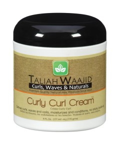 Curls Waves And Naturals Curly Curl Cream