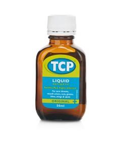 Liquid Antiseptic