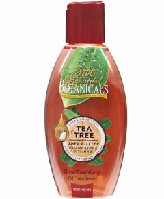 Botanicals Tea Tree Ultra Nourishing Treatment