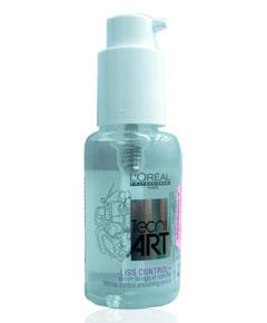 Tecni Art Liss Control Intense Control Smoothing Serum